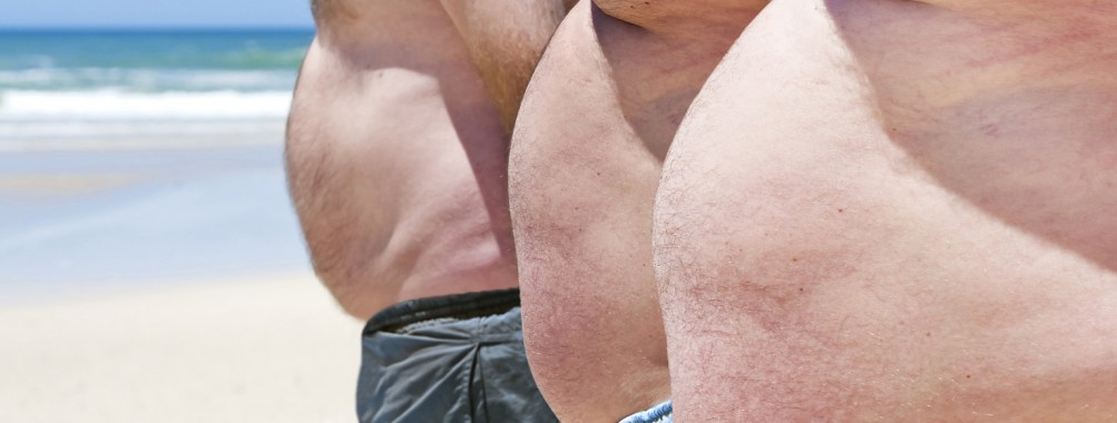 Bipolar and obesity connection